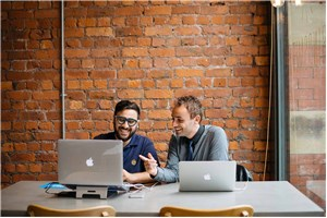 Coworking space in Manchester - CENTRAL WORKING Manchester Deansgate
