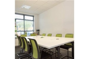 Meeting rooms in BASEPOINT Crawley