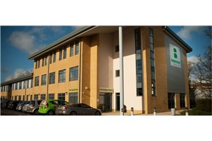 Coworking space in Crawley - BASEPOINT Crawley
