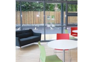 Coworking space in Haywards Heath - BASEPOINT Haywards Heath