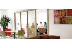 Meeting rooms in BASEPOINT Ipswich