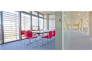 Meeting rooms in BASEPOINT Luton