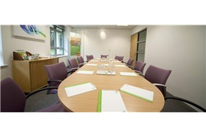 Meeting rooms in BASEPOINT Swindon