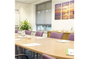 Coworking space in Swindon - BASEPOINT Swindon
