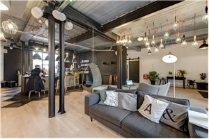Coworking space in London - UNCOMMON Highbury & Islington