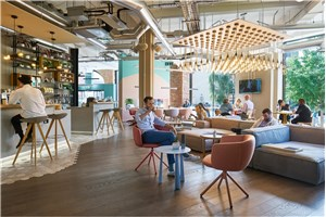 Meeting rooms in UNCOMMON Borough