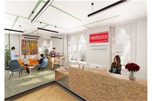 Coworking space in Manchester - HEADSPACE Manchester