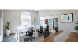 Coworking space in Dublin - GLANDORE Fitzwilliam Hall Dublin 2