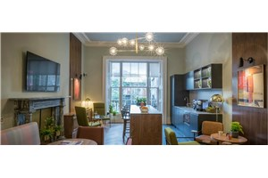 Coworking space in Dublin - GLANDORE 24 Fitzwilliam Place Dublin 2