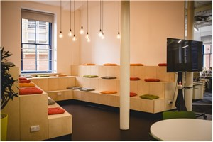 Coworking space in Manchester -  ACCELERATE PLACES Manchester