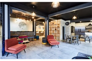 Coworking space in Manchester - COLONY Jactin House