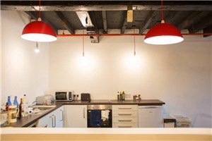 Coworking space in Huddersfield - CO UP. Slaithwaite