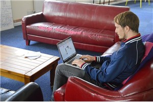 Coworking space in Staffordshire - COMMON SPACE Stoke-on-Trent
