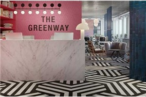 Coworking space in Dublin - ICONIC OFFICES The Greenway