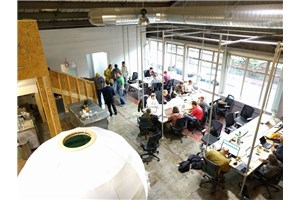 Coworking space in Dublin - DOSPACE COWORKING Dublin