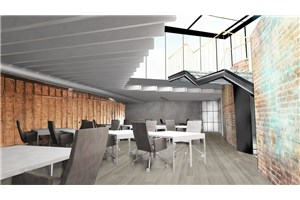 Coworking space in New York - BOND COLLECTIVE Bushwick