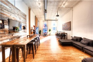 Coworking space in New York - THE FARM Soho