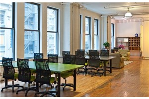Coworking space in New York - 42 WEST 24 Flatiron District