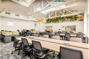 Coworking space in New York - THE COMMONS Upper East Side