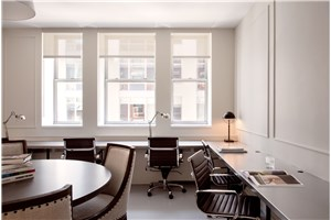 Coworking space in New York - THOMPSON SQUARE STUDIOS Soho