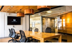 Coworking space in New York - THE SUITE PROJECT Fifth Avenue