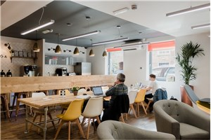 Coworking space in Leeds - WIZU WORKSPACE Number 32