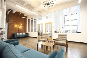 Meeting rooms in BKLYN COMMONS PLG/Flatbush