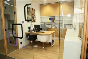 Coworking space in Jerusalem - AccessWork