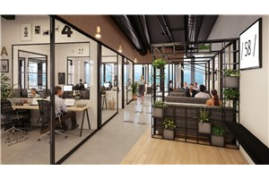 Coworking space in Tel Aviv - LABS TLV
