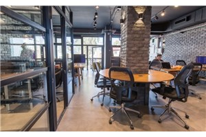Coworking space in Jerusalem - The Creative Space