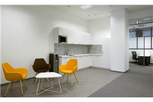 Coworking space in Katowice - City Space Katowice