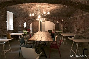 Coworking space in Poznan - Grobla 7