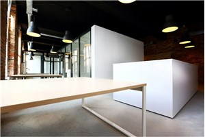 Coworking space in Katowice - Coworking Factory