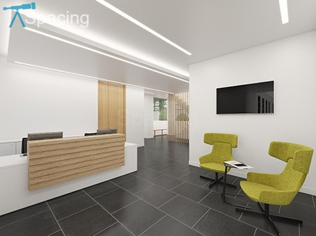 Spacing Regus Staines Rourke House